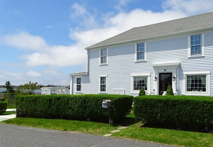 West Yarmouth Cape Cod vacation rental - House located on side street that leads to small beach