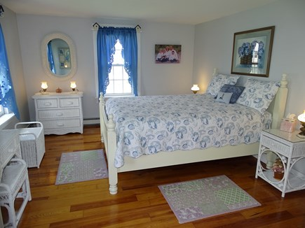 West Yarmouth Cape Cod vacation rental - Upstairs queen bedroom