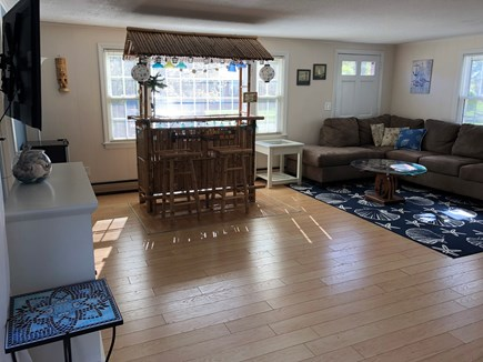 West Yarmouth Cape Cod vacation rental - Tiki Bar and Lounge