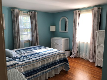 West Yarmouth Cape Cod vacation rental - Bedroom #1