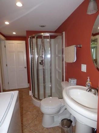 Dennis Cape Cod vacation rental - Other Bathroom