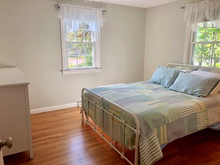Dennis Cape Cod vacation rental - First bedroom