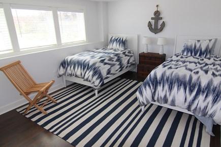 Truro Cape Cod vacation rental - Bedroom Three - 2 Twin Beds