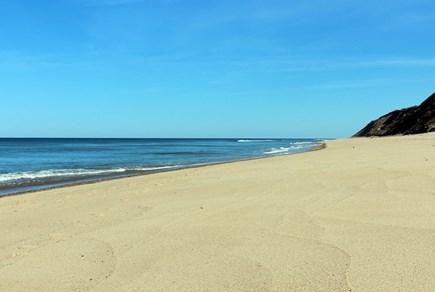 Truro Cape Cod vacation rental - Ocean Beach Below Viewing Towards Wellfleet