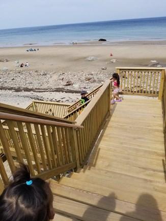 Sagamore beach Sagamore Beach vacation rental - Residents only beach, less than half mile walk!