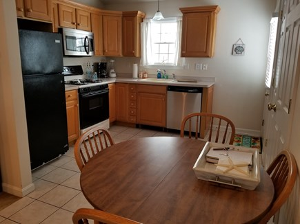 Sagamore beach Sagamore Beach vacation rental - Fully equipped kitchen