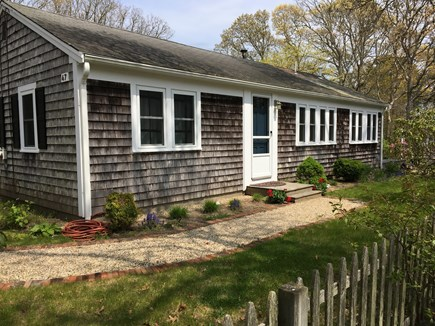 W Yarmouth Cape Cod vacation rental - Cape house