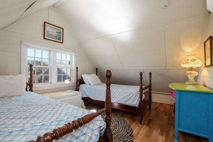 Barnstable, Cummaquid Cape Cod vacation rental - Bedroom Up