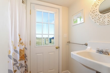 Barnstable, Cummaquid Cape Cod vacation rental - Bath Room
