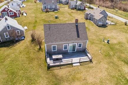Barnstable, Cummaquid Cape Cod vacation rental - Drone View
