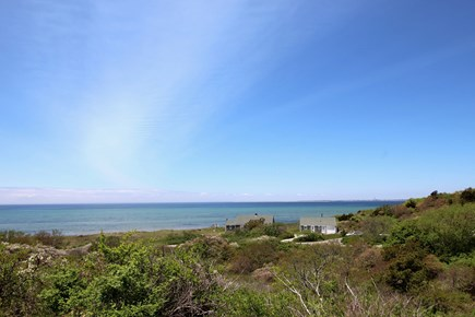 Truro Cape Cod vacation rental - Beachfront on Cape Cod Bay