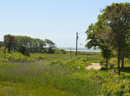 Chatham (Ridgevale Beach area) Cape Cod vacation rental - The water is calling you!