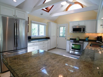Harwich Cape Cod vacation rental - Gleaming counter tops