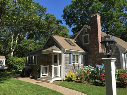 Harwich Cape Cod vacation rental - 4 Wildwood Ave