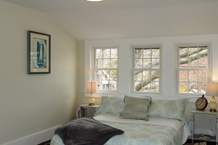 Harwich Port Cape Cod vacation rental - Guest bedroom with queen