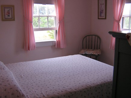 East Sandwich Cape Cod vacation rental - Bedroom with full bed