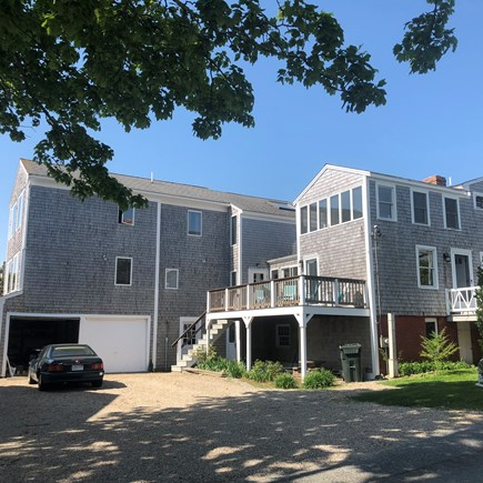 Chatham Cape Cod vacation rental - 2500 sq. ft Unit with Panoramic Ocean View and Large Deck
