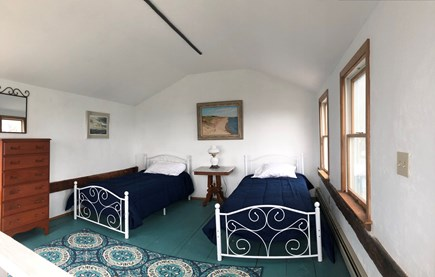 Chatham Cape Cod vacation rental - Loft with Panoramic Ocean Views