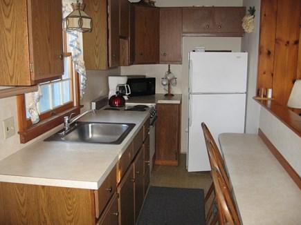 Dennis Port Cape Cod vacation rental - Kitchen #49