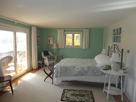 Yarmouth Port Cape Cod vacation rental - Master bedroom