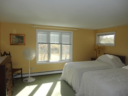 Yarmouth Port Cape Cod vacation rental - 2nd floor bedroom