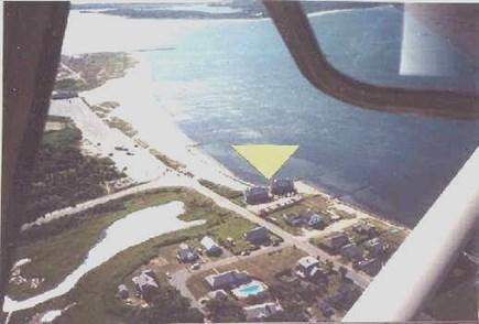 Hyannis, Kalmus beach Cape Cod vacation rental - Location. Location. Location.