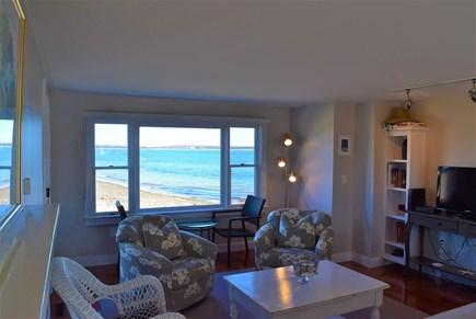 Hyannis, Kalmus beach Cape Cod vacation rental - Living Room