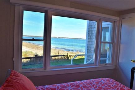 Hyannis, Kalmus Beach Cape Cod vacation rental - View from queen bedroom