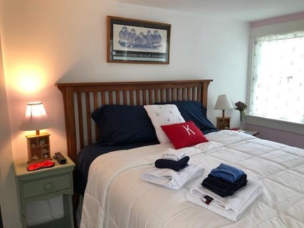 Yarmouth Port Cape Cod vacation rental - Guest Bedroom 1