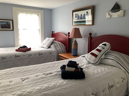 Yarmouth Port Cape Cod vacation rental - Guest bedroom 2