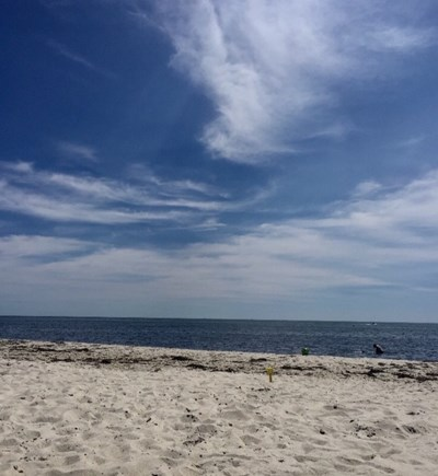 West Yarmouth Cape Cod vacation rental - Awesome Seagull Beach