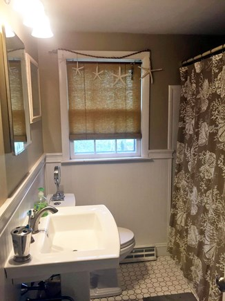 West Yarmouth Cape Cod vacation rental - Large, newly updated Bathroom