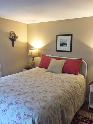 West Yarmouth Cape Cod vacation rental - Beautiful, comfortable Master bedroom