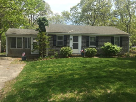 West Yarmouth Cape Cod vacation rental - 3 Bedroom Cottage close to Seagull Beach