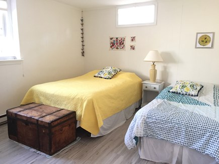 Brewster, 91 Wynn Way Cape Cod vacation rental - Bedroom