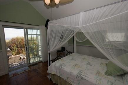 Sagamore Beach, Sandwich Sagamore Beach vacation rental - Sliders off Bedroom 1 to patio and beach