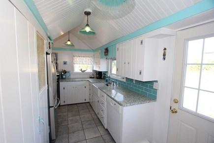 Sagamore Beach, Sandwich Sagamore Beach vacation rental - New kitchen
