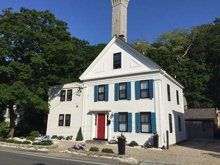 Provincetown Cape Cod vacation rental - Center of Town Location
