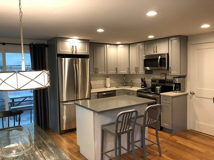 Provincetown Cape Cod vacation rental - Modern, Full Kitchen