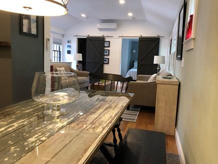 Provincetown Cape Cod vacation rental - Open Floor Plan