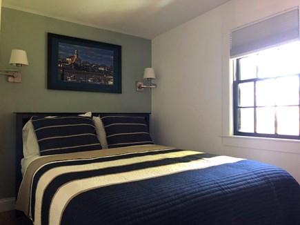 Provincetown Cape Cod vacation rental - Queen Bedroom #2