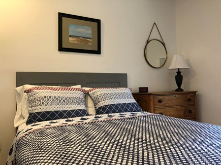 Provincetown Cape Cod vacation rental - Queen Bedroom #4