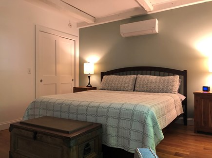 Provincetown Cape Cod vacation rental - King Bedroom #3