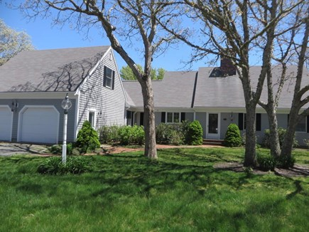 Harwich  Cape Cod vacation rental - Spacious Oceanside home with 2 car garage