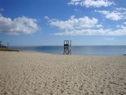 Harwich  Cape Cod vacation rental - Earle Street Beach, lifeguard, great for kids