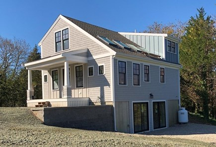 Orleans Cape Cod vacation rental - Welcome to our sun-filled, new home!