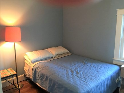 Wellfleet Cape Cod vacation rental - Bed 2