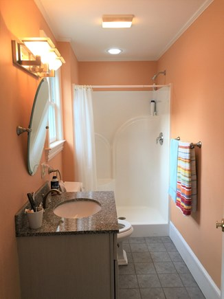 Wellfleet Cape Cod vacation rental - Bath 1