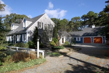 Eastham Cape Cod vacation rental - 14 White Pines Drive