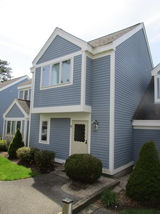 Brewster Cape Cod vacation rental - Exterior, Front